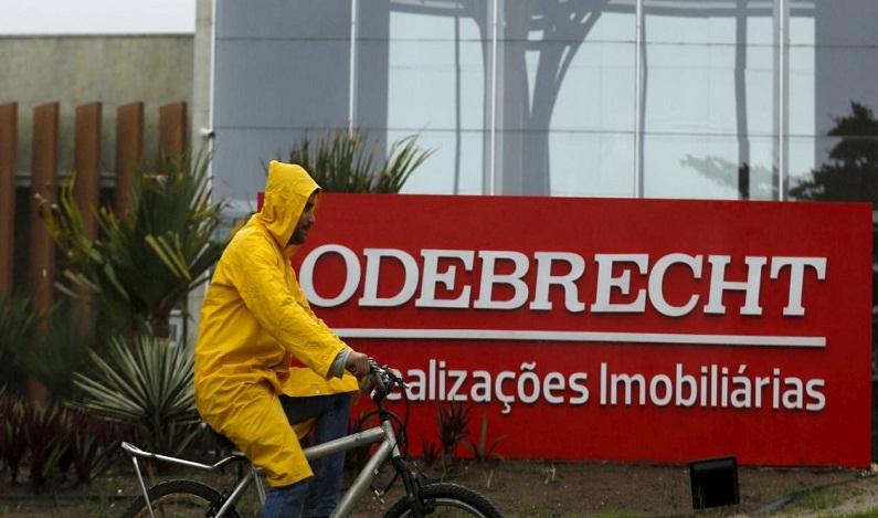Panamá acusa 17 pessoas por envolvimento em suborno da Odebrecht