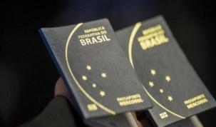 Emissão de passaportes é suspensa por falta de pagamento do governo