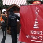 Polícia alemã prende suspeito errado