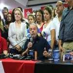 PT está dividido sobre apoio ao PMDB na presidência do Senado