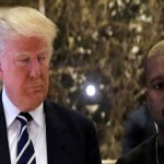 Kanye West confirma que será candidato à Presidência dos EUA
