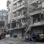 Turquia e Rússia fecham acordo de cessar-fogo na Síria