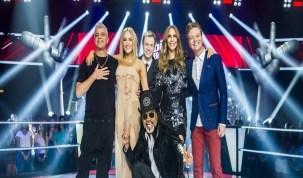 Na final, 'The Voice Brasil' tem segunda pior audiência da edição
