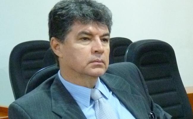 Primeiro ato do novo chefe do MP de Minas foi trocar promotores do caso Mariana