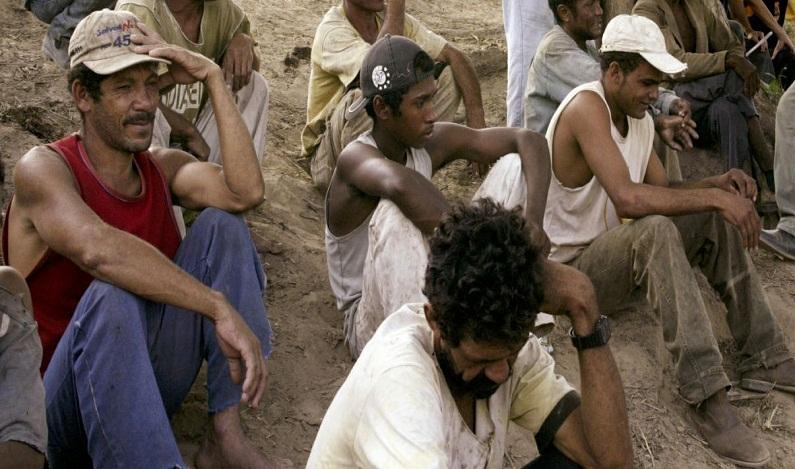 TST suspende decisão que determinou divulgação imediata de lista do trabalho escravo