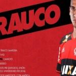 Peruano Trauco diz que jogar no Flamengo será maior desafio de sua carreira