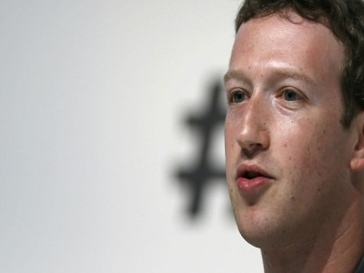 Criticado, Zuckerberg nega querer limitar liberdade de expressão