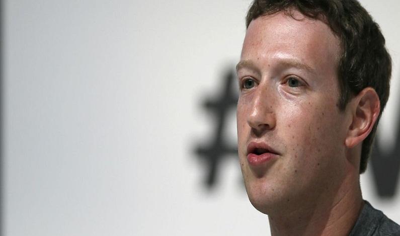 Acionistas pedem que Zuckerberg deixe presidência do conselho