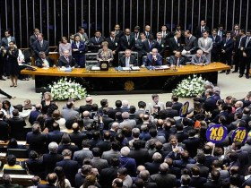 Congresso abre ano legislativo na próxima quinta-feira