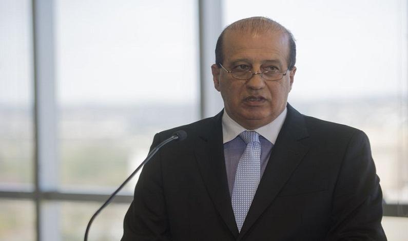 Ministro do TCU nega ter recebido propina