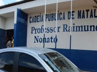 Presos tentaram derrubar parede de presídio em nova rebelião no RN