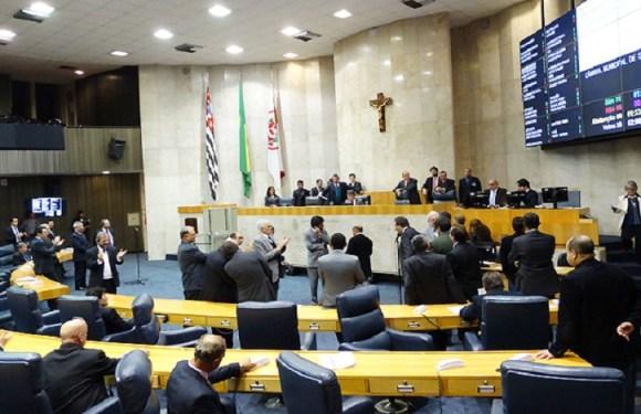Câmara de SP recorre para manter aumento de salário a vereadores