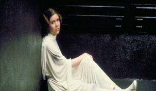 Disney negocia usar imagem digital de Carrie Fisher em 'Star Wars'