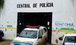 Vigilante é preso após fraturar braço da mãe de 73 anos, em Porto Velho (RO)