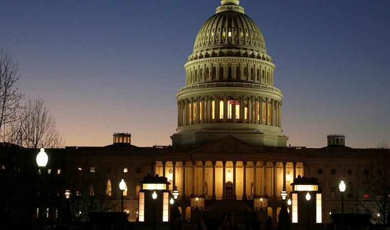 Congresso dos EUA toma posse nesta terça