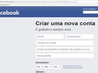 Em briga por causa de Facebook, casal quebra móveis e fica ferido em SP