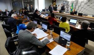Comissão de Assuntos Econômicos vai analisar correção da tabela do IR