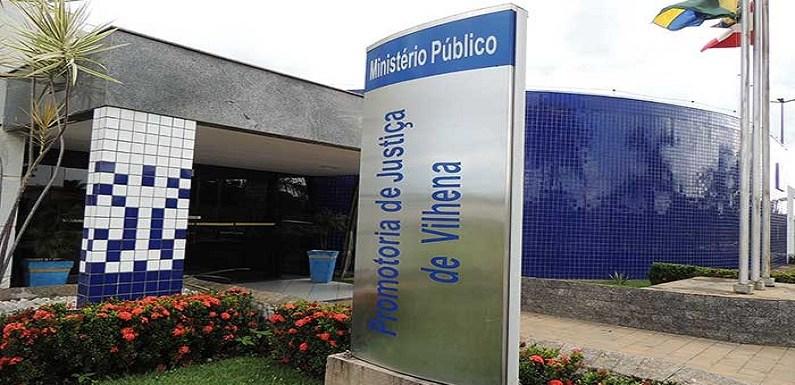 Primeiro caso de nepotismo na prefeitura de Vilhena é investigado pelo Ministério Público
