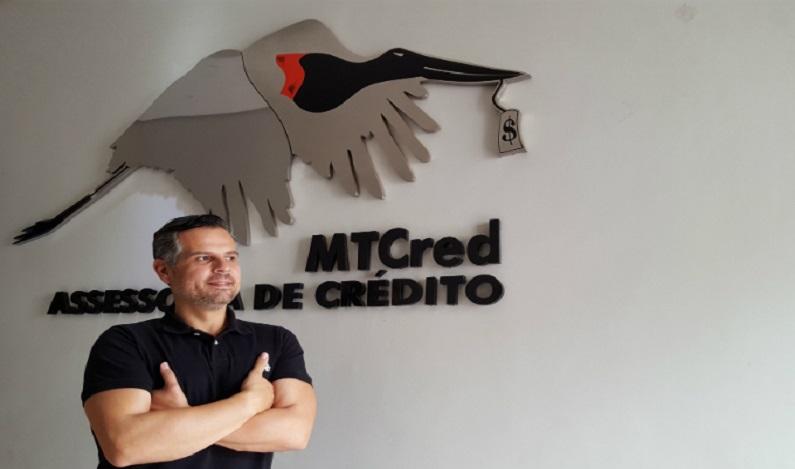 Ex-bancário transforma rescisão em um negócio de R$ 18 milhões