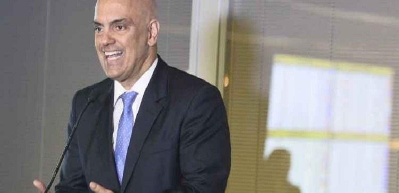 Moraes afirma que massacre não pode ser explicado por guerra entre facções