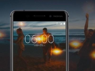 Quase 1 milhão de pessoas se inscreveram para tentar garantir o Nokia 6
