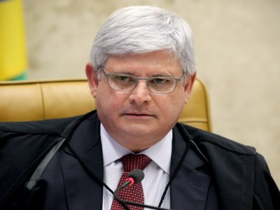 Janot defende foro só em casos de crimes cometidos durante exercício do cargo