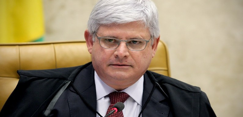 Janot defende legalidade de operação que prendeu policiais legislativos