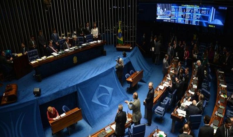 Se Eunício ganhar eleição, PMDB comandará Senado por 12 anos seguidos