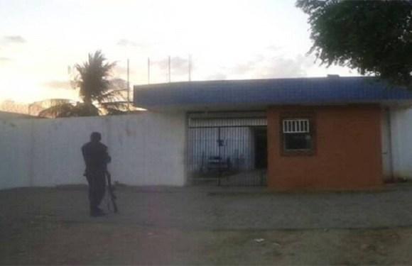Rebelião em presídio no interior do RN tem um preso morto