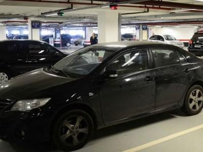 Shoppings pagarão multa se cobrarem estacionamento de clientes em BH