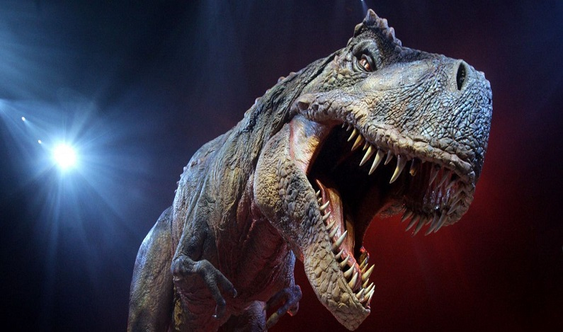 Restos de dinossauros de 145 milhões de anos são encontrados na China