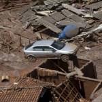 Vale, Samarco e BHP têm que pagar indenizações até 30 de junho