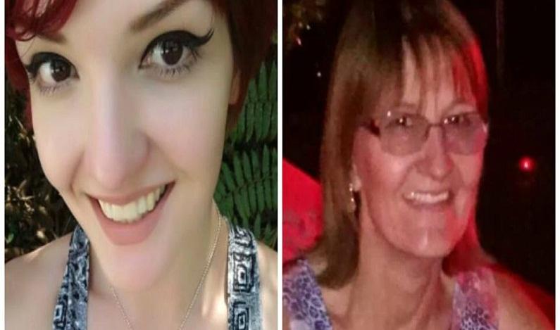 Massoterapeuta e mãe estavam no avião que caiu em Paraty