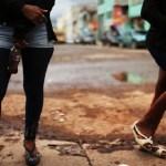 PF faz operação para prender aliciadoras de mulheres