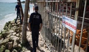 Ataque em praia no México pode ter sido vingança de cartel