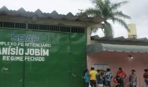 Defensoria Pública reforça no STF pedido para soltar presos no AM