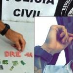 """Denarc prende playboy que abastecia """"Calçada da Fama"""" com ecstasy e LSD em Porto Velho"""