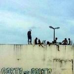 Detentos interrompem rebelião para culto evangélico em Alcaçuz