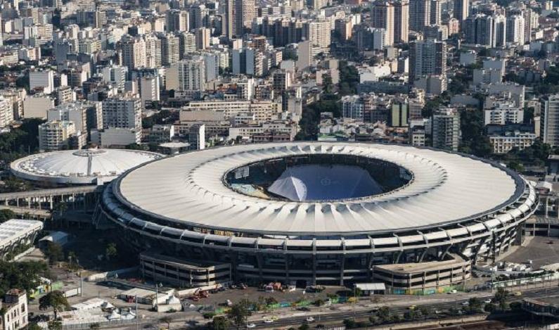 Superfaturamento de R$ 211 milhões na reforma do Maracanã, diz TCE