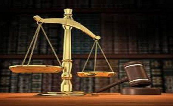 Maioria do Judiciário para a partir desta quarta-feira devido à Páscoa