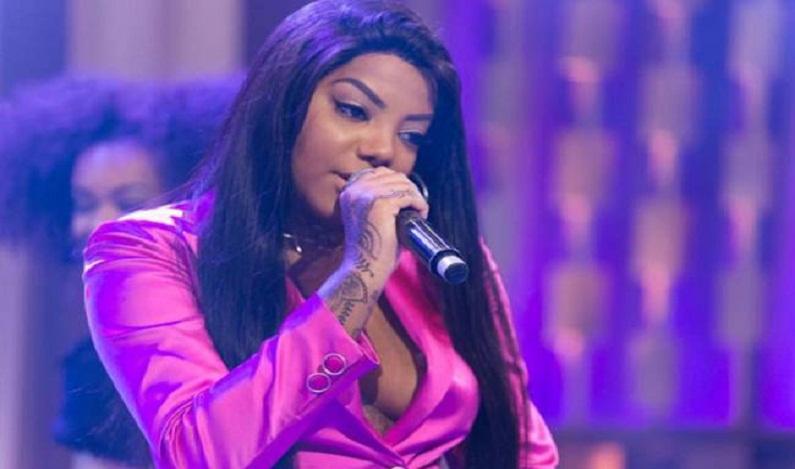 Chamada de 'pobre e macaca', Ludmilla prestará queixa contra apresentador – Veja o vídeo