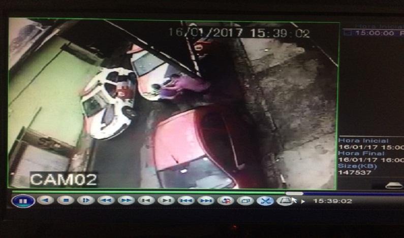 Mecânico morre após ser levado por policial militar na Grande SP
