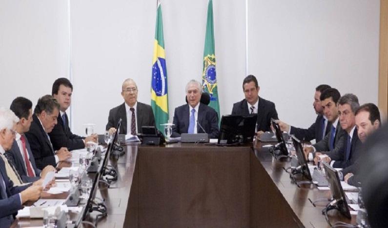 Publicado decreto que cria comissão para reforma do sistema penitenciário