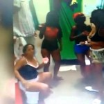 Vídeo mostra festa com drogas e álcool em presídio feminino no Recife