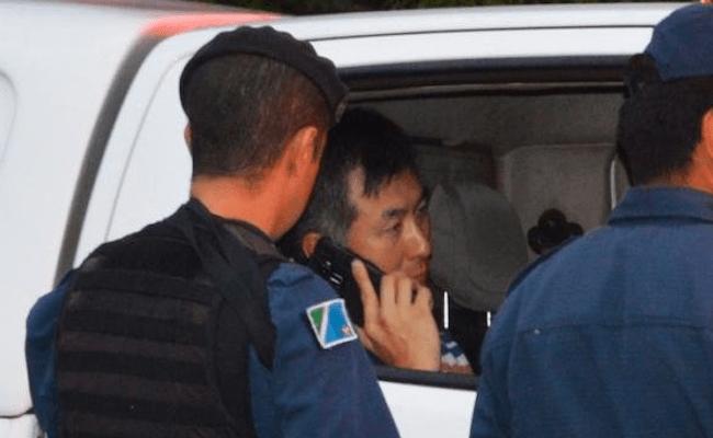Justiça decreta prisão de PRF que matou empresário em Campo Grande