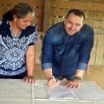 Deputado Alex Redano destina R$ 60 mil para aquisição de torre para internet