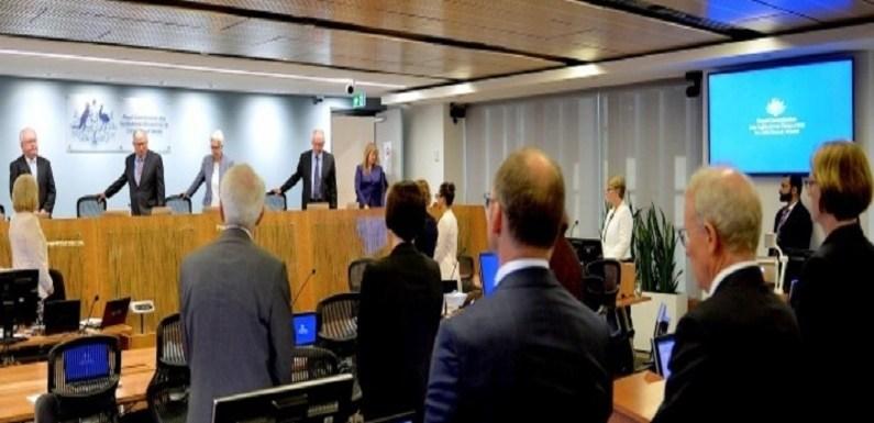 Investigação acusa 7% dos padres australianos de pedofilia