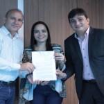 Cleiton Roque garante mais de R$ 800 mil para recuperação de estradas vicinais