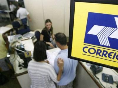 Plano de demissão dos Correios tem adesão de 4.000 funcionários