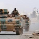 Avião russo mata soldados turcos acidentalmente na Síria